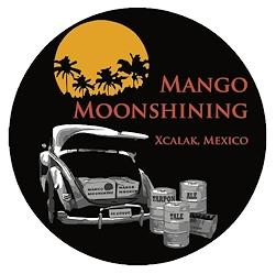 Mango Moonshining