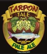 Tarpon Tale Pale Ale