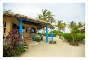 Costa de Cocos Restaurant & Bar